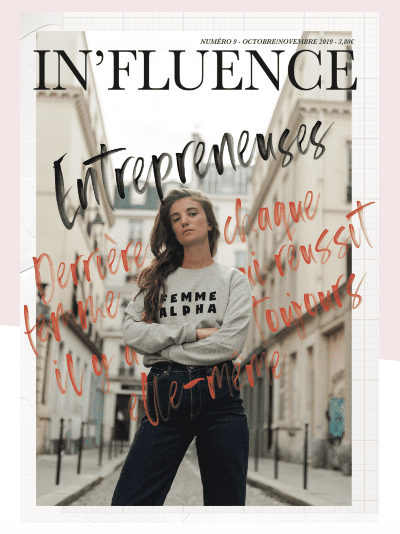 INFLUENCE-MAGAZINE-FEMININ