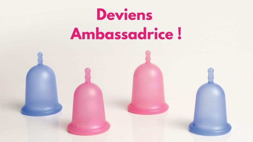 Deviens Ambassadrice ! (1)