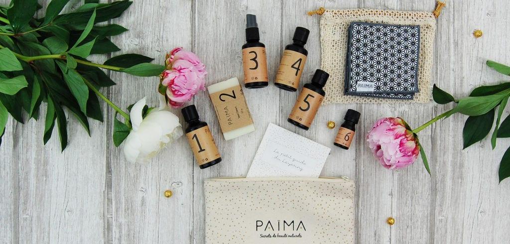 PAIMA- cosmetique