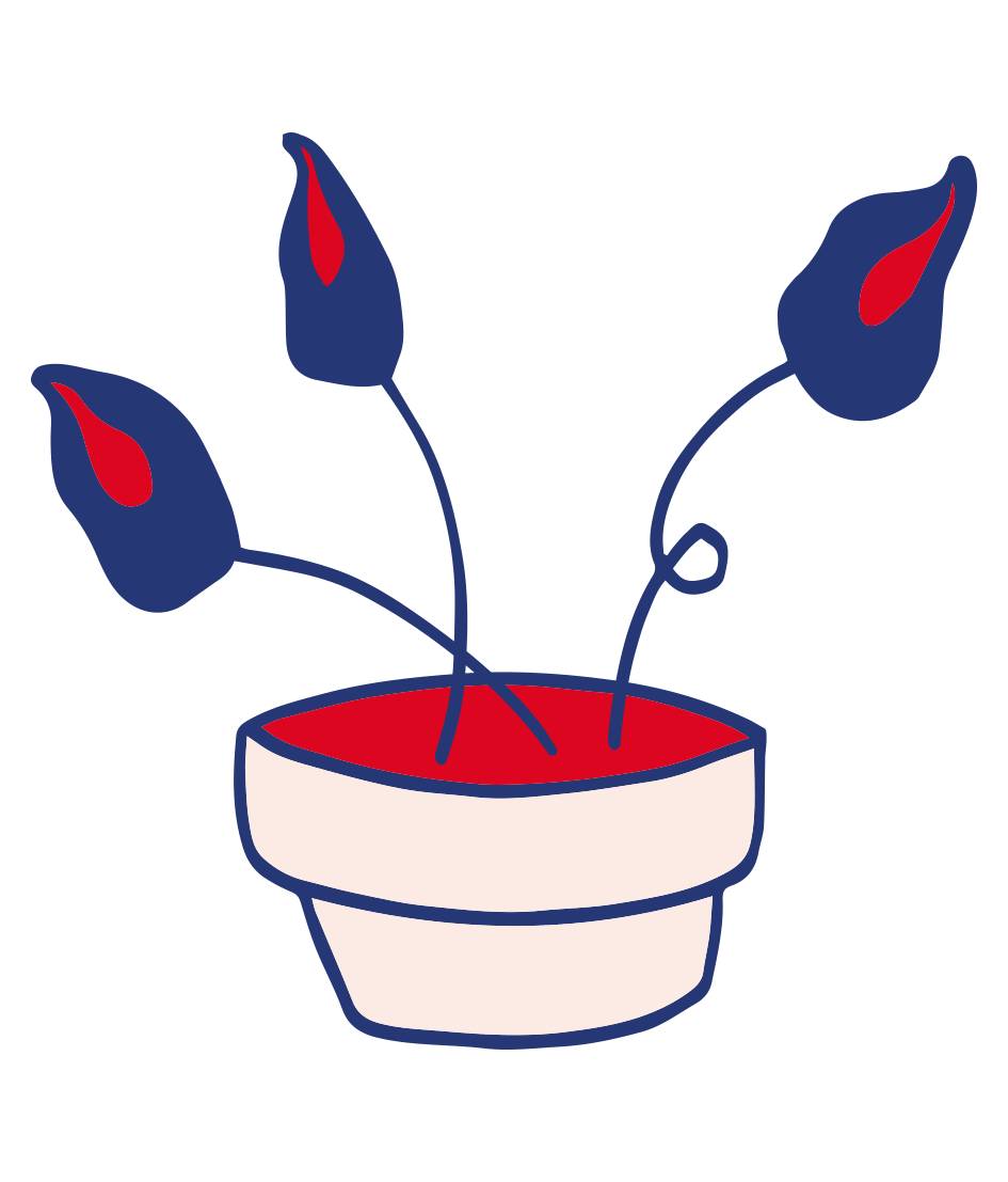 icone MÏU fleur