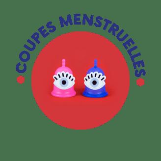 tout savoir sur les coupes menstruelles