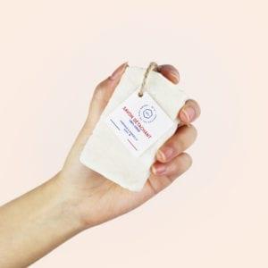 savon détachant textile 100% coco